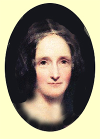 [Mary Shelley]